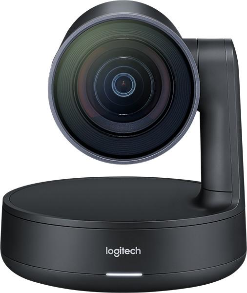 Веб-камера Logitech Rally