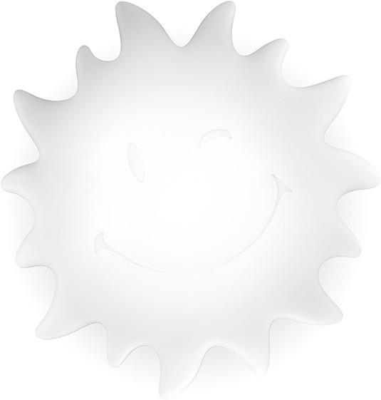 Смарт лампа Agu Baby SUN1 белый