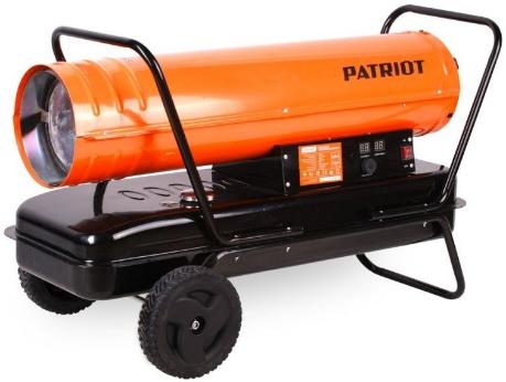 Тепловая пушка Patriot DTC-629
