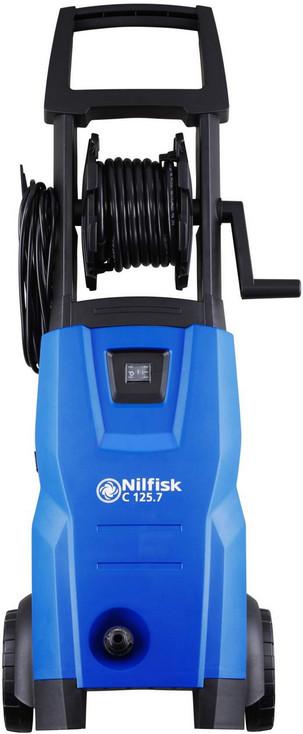 Минимойка Nilfisk C125.7-6X-TRA
