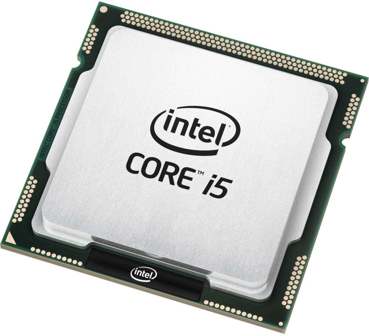 Процессор (CPU) Intel Core i5-7400 3.0G…