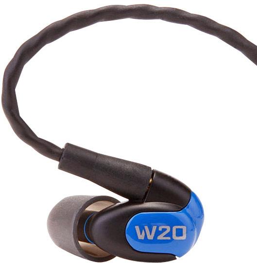 Наушники Westone W20