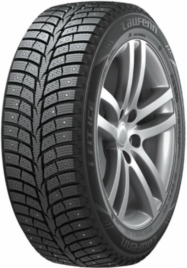 Комплект из 4-х шин Laufenn I Fit Ice LW71 215/55 R17 98T (З(Ш))