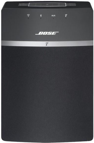 Bose SoundTouch 10 Black