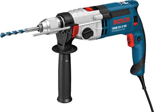 Дрель Bosch 060119C500
