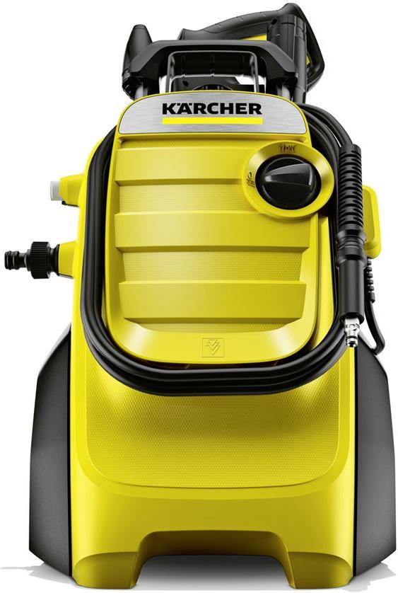 Минимойка Karcher K 4 Compact Basic Car