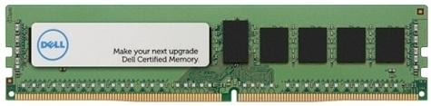 Модуль памяти Dell Server DIMM DDR4 1x32Gb 2400MHz