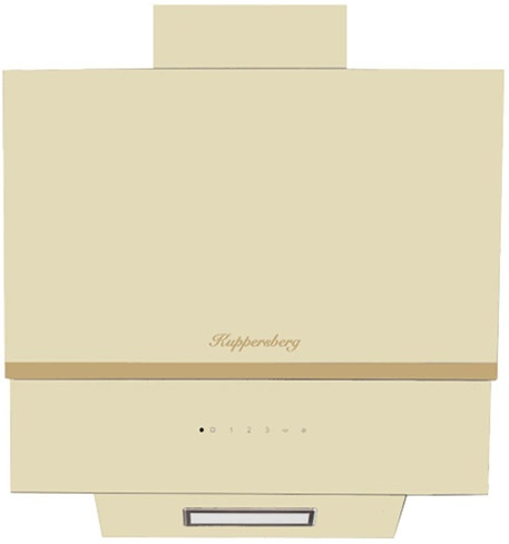 Вытяжка Kuppersberg F 600 C