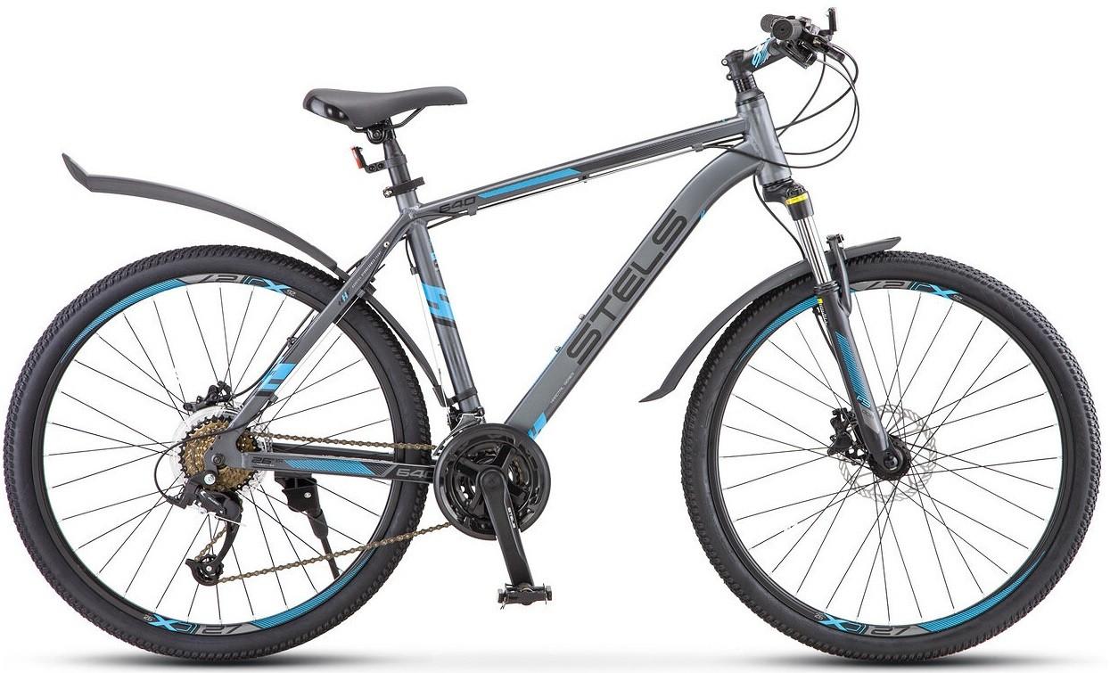 Велосипед Stels Navigator 640 D 26 V010…
