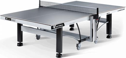 Теннисный стол Cornilleau Pro 740 Longlife Grey