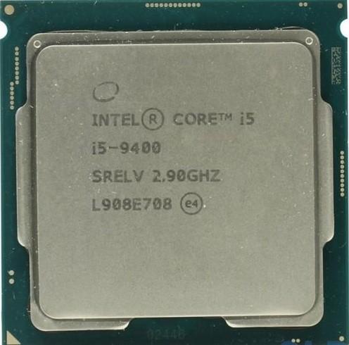Процессор (CPU) Intel Core i5-9400 2.9G…