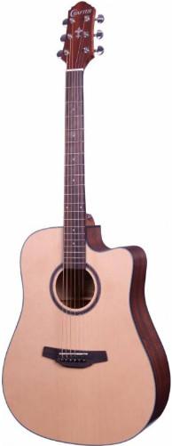Акустическая гитара Crafter HD-100CE/OP…