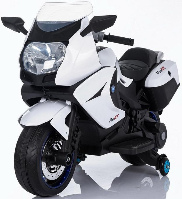 Barty BMW K1200GT M001AA White