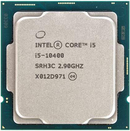 Процессор (CPU) Intel Core i5-10400 2.9GHz SRH3C OEM