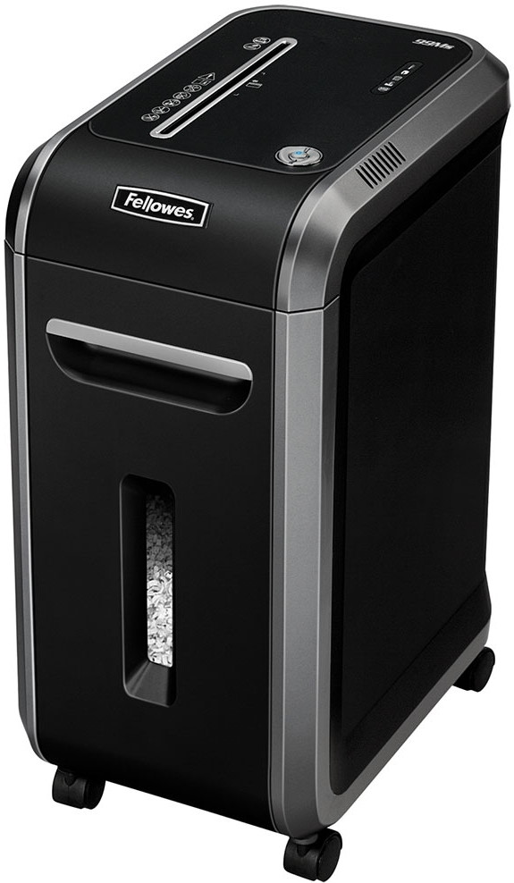 Шредер Fellowes Microshred 99Ms
