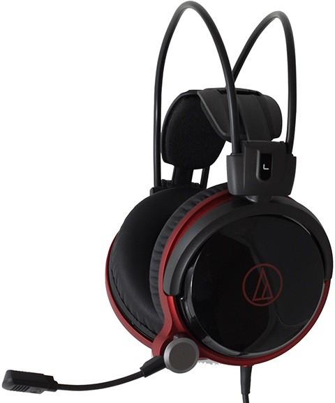 Гарнитура Audio-Technica ATH-AG1X