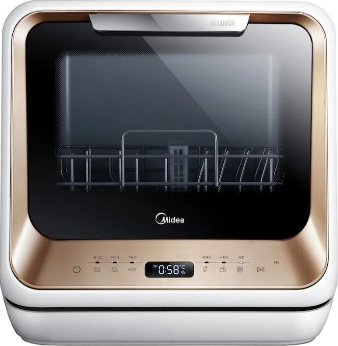 Посудомоечная машина Midea MCFD42900G M…