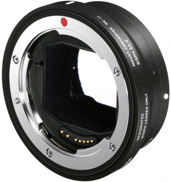 Конвертер Sigma MC-11 Sigma SA Sony E