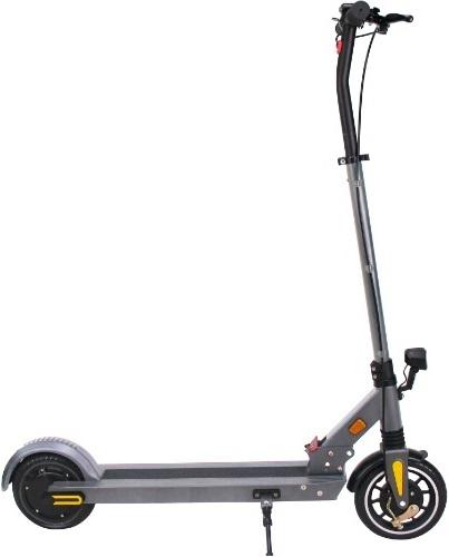 Электросамокат iconBIT Kick Scooter Street Max Grey