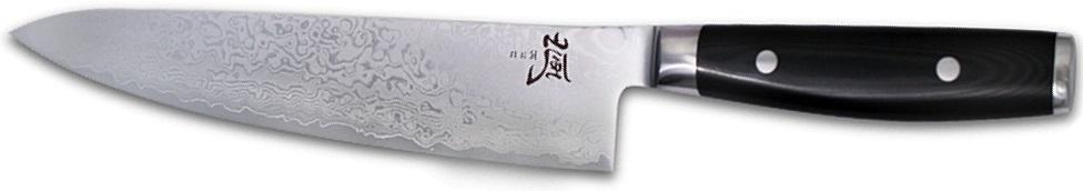 Кухонный нож Yaxell Ran (25,5см)