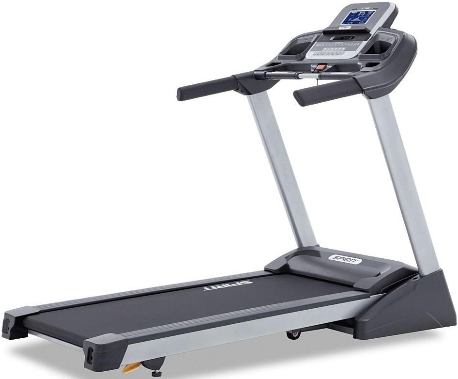 Беговая дорожка Spirit Fitness XT185 (2…