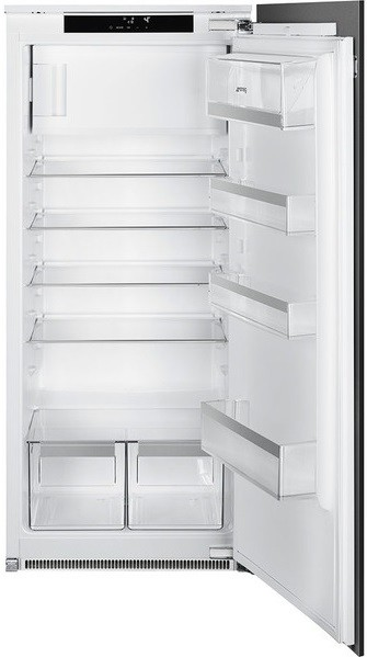 Встраиваемый холодильник Smeg SD7185CSD…
