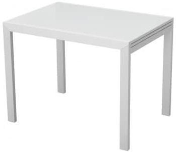 Кухонный стол Интердизайн 60.213.B белы…