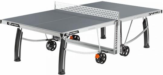 Теннисный стол Cornilleau Pro 540 Outdoor Grey