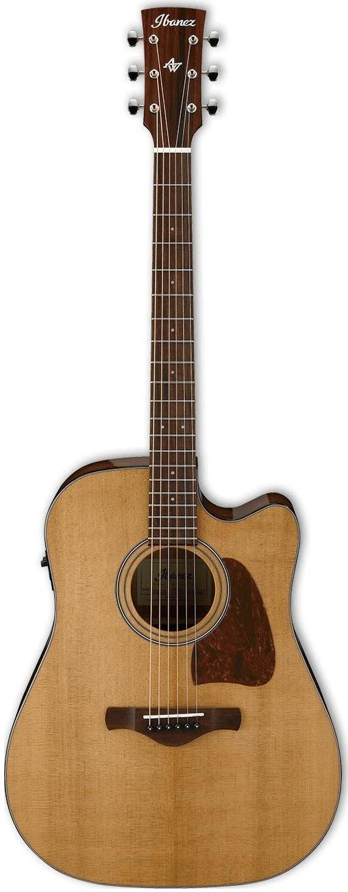 Акустическая гитара Ibanez AVD9CE-NT