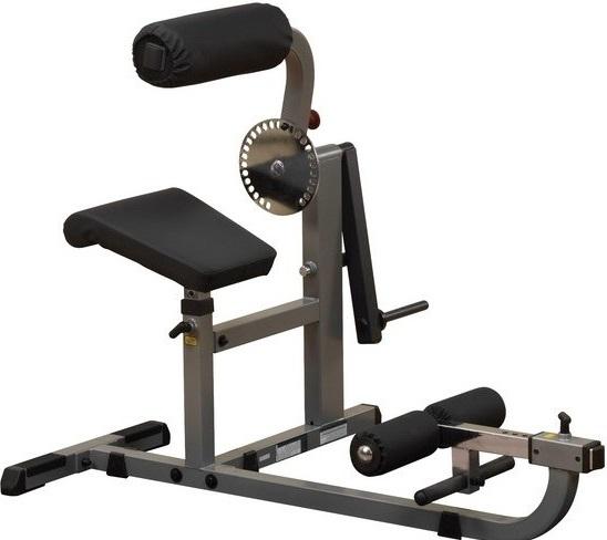 Маятниковый тренажер Body-Solid GCAB360