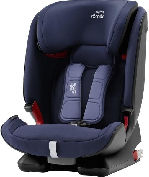 Автокресло Britax Roemer Advansafix IV M Moonlight Blue (9-36 кг)