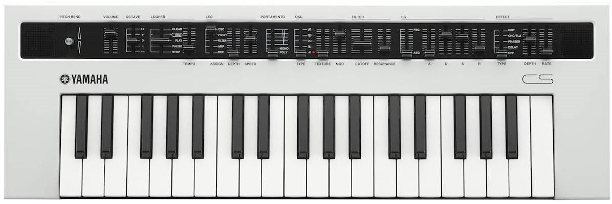 Синтезатор Yamaha Reface CS