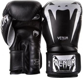 Перчатки Venum Giant 3.0 Silver