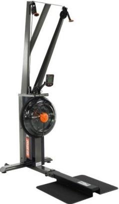 Лыжный тренажер FDF Fluid Power Erg Grey