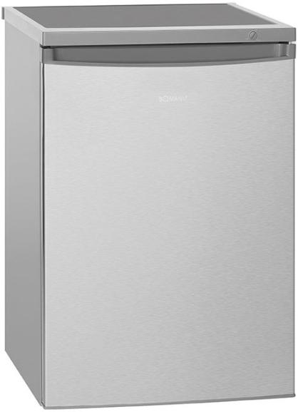 Морозильник Bomann GS 2186 Ix-look Grey