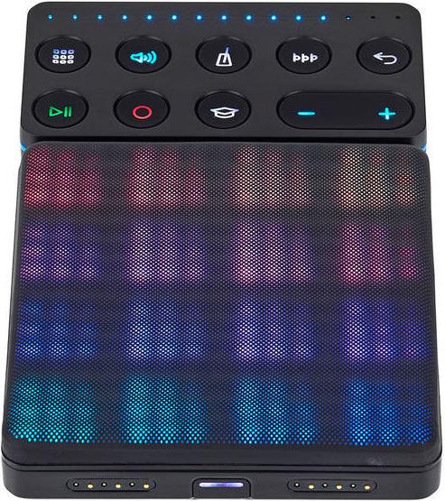 Dj-контроллер Roli Beatmaker Kit