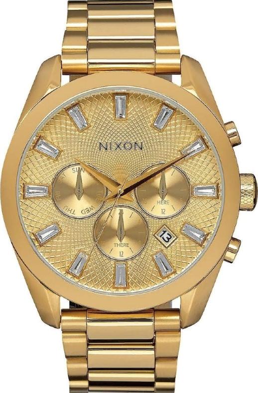 Наручные часы Nixon Bullet Chrono 42mm …