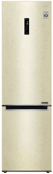 Холодильник LG GA-B509MEQZ