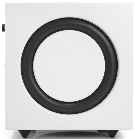 Портативная акустика Audio Pro Addon C-SUB White