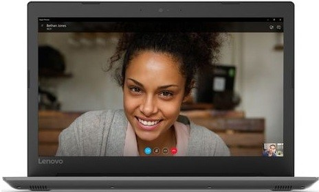 "Ноутбук Lenovo IdeaPad 330-15ICH 15,6""/2,2GHz/8Gb/1Tb/GTX1050/W10 Black"
