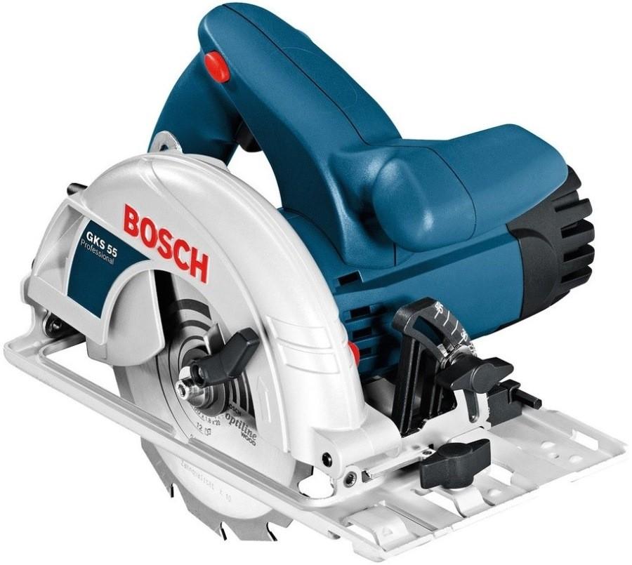 Дисковая пила Bosch 0601664000