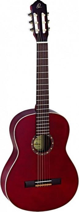 Гитара Ortega R131WR Family Series Pro