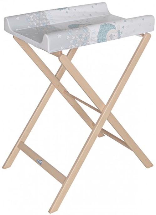 Пеленальный столик Geuther Trixi натура…