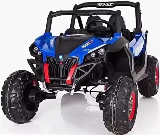 Электромобиль ToyLand Buggy ХМХ 603 4х4 Blue