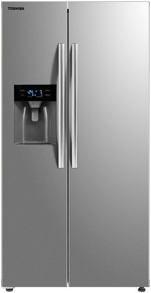 Холодильник Toshiba GR-RS508WE-PMJ(02)