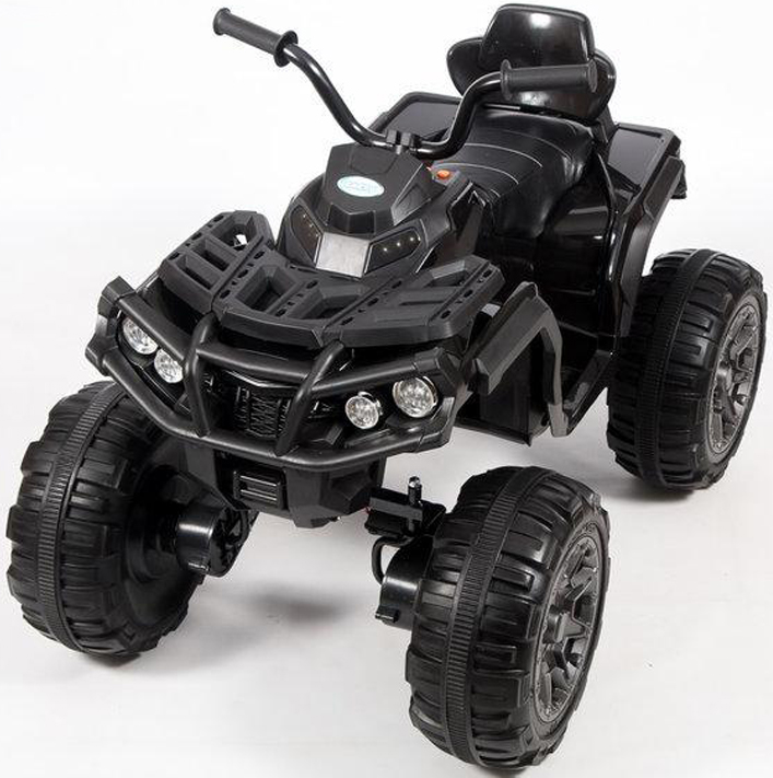 Barty Grizzly Т001МР Black