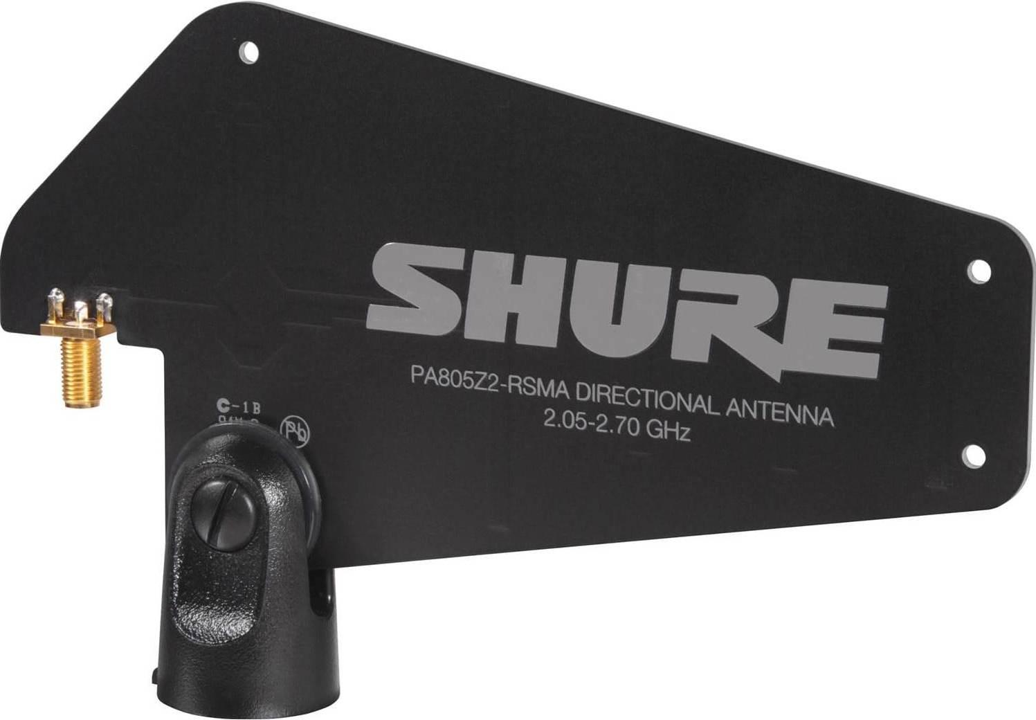 Пассивная антенна Shure PA805Z2-RSMA