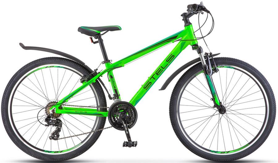 Велосипед Stels Navigator 620 V 26 (201…