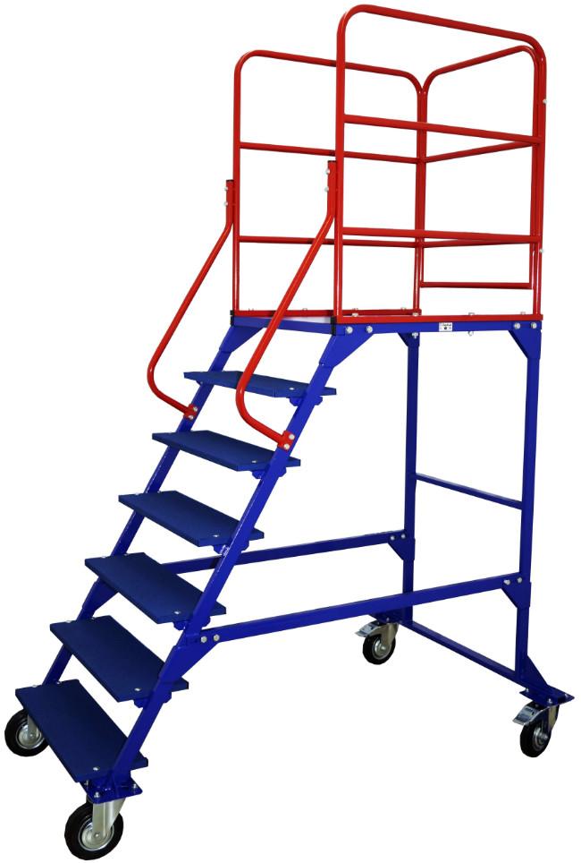Лестница Rusklad ЛР 6.1 160 (с набором …