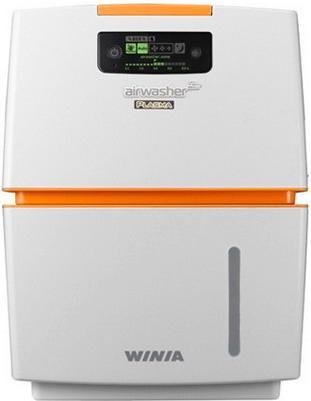 Увлажнитель воздуха Winia AWM-40PTOC Modern Plasma
